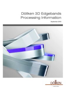 RAMS Industries Doellken 3D Processing Information