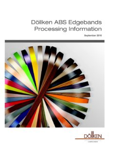 RAMS Industries Doellken ABS Processing Information