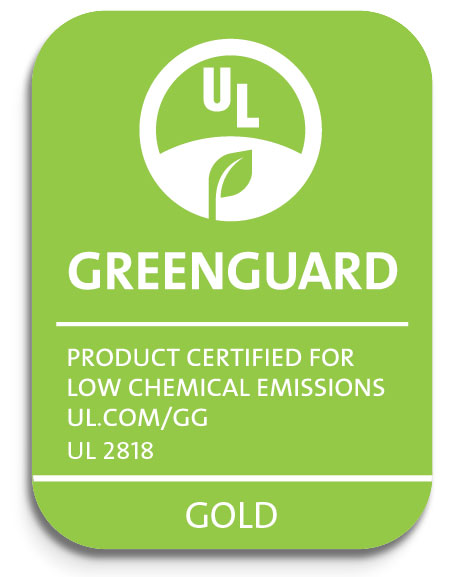 Greenguard certified Edgebanding