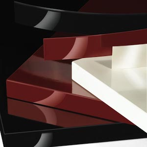 ABS Edgebanding are a chlorine-free alternative to Poly Vinyl Chloride -