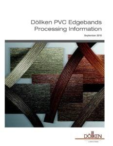 RAMS Industries Doellken PVC Processing Information
