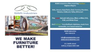 RAMS Industries Flyer