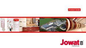 RAMS Industries - Jowat Brochure