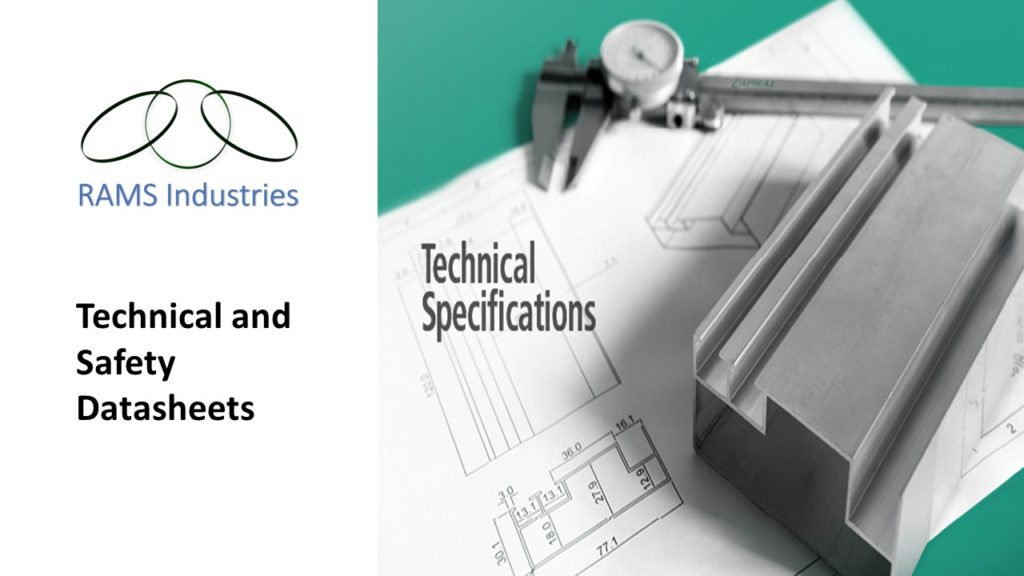 Technical and Safety Datasheet