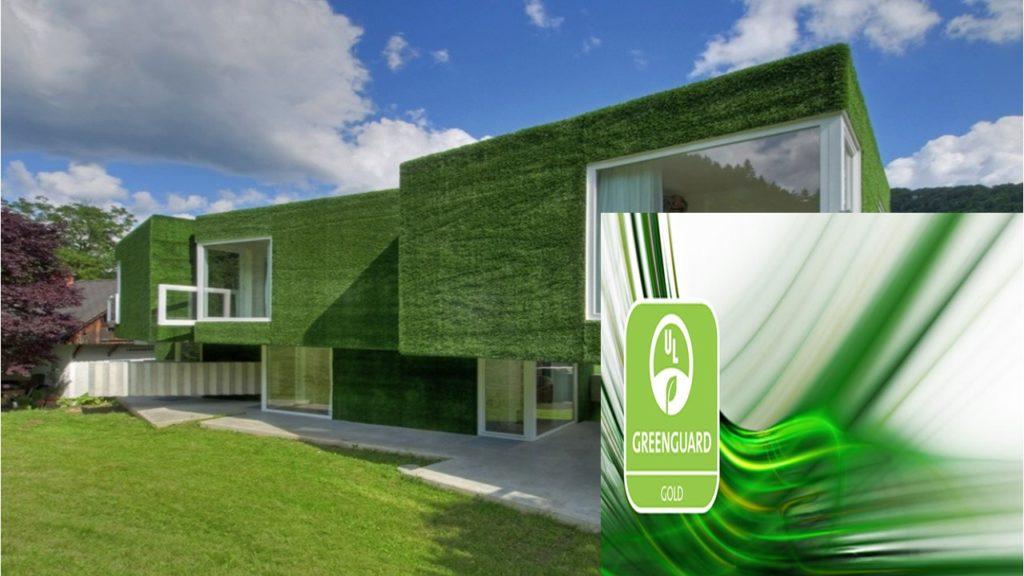 Greenguard-certified Edgebanding