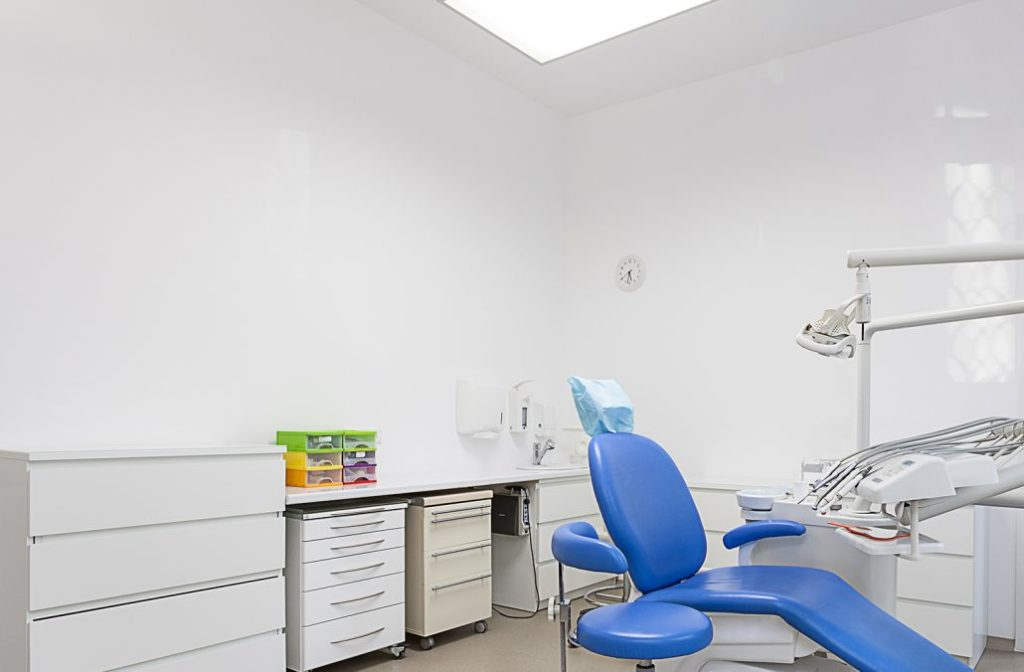 Edgebanding for Dental Furniture