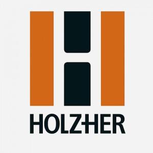 Holzher Logo
