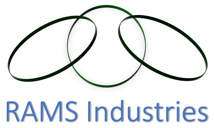 RAMS Industries, Ltd. Logo