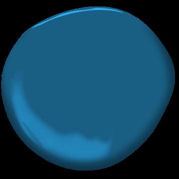 2061-30 Bermuda Blue